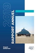rapport fondation 2019
