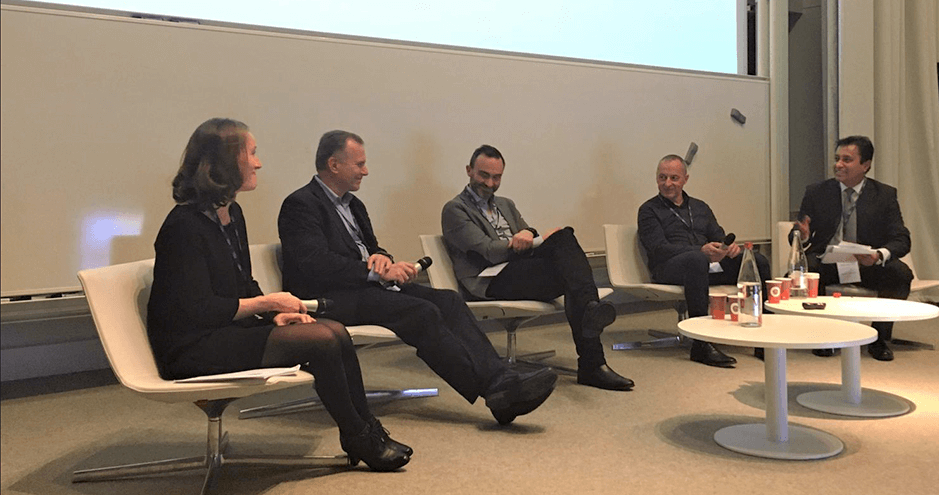 HEC Paris - Data Day 2020 - Evening corporate roundtable