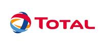 logo de Total, partenaire du centre Hi! Paris