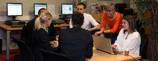 HEC Paris Business Learning Center