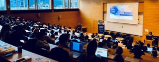 HEC Paris - AI & Robotics conference - March 2019