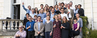 S&O research day 2019 - Group Picture lead content