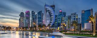 qatar international days
