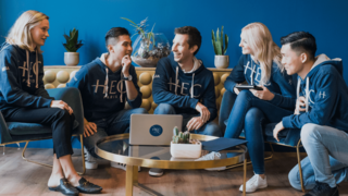 Connect with us - MBA HEC Paris