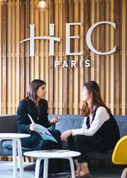 HEC Paris Career Center