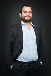 Jeremy Ghez,  Jeremy Ghez Professeur d'économie et d'affaires internationales à HEC Paris. c Nicolas Reitzaum