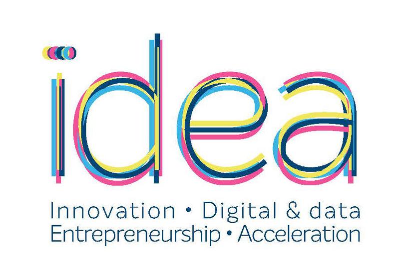 HEC IDEA Center Logo