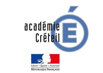 Image - EDC - logo - Académie Créteil