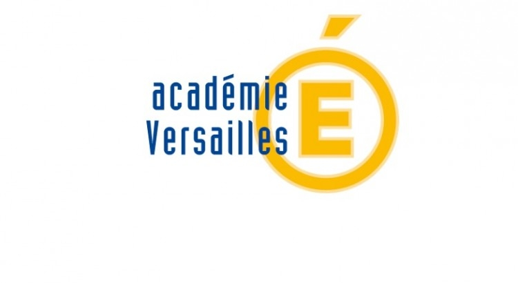 Image - EDC - logo - Académie Versailles