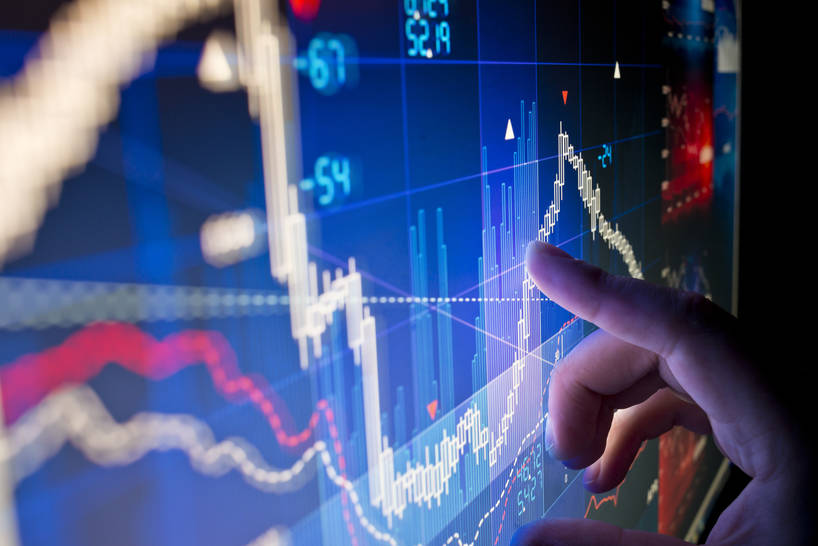 Big Data and investment returns @James Thew