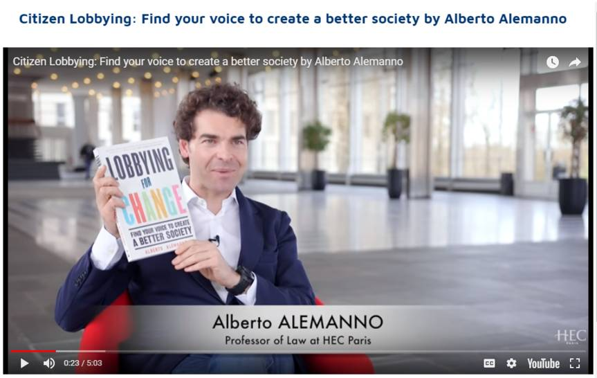 lobby_for_change_alberto video