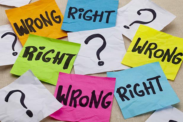 ethics course ©MarekPhotoDesign.com-AdobeStock