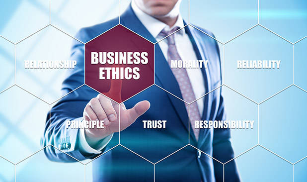 business ethics ©Sikov-AdobeStock