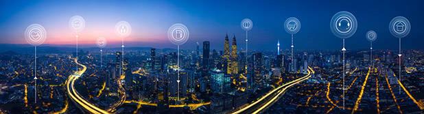 smart sustainable city ©jamesteohart-AdobeStock