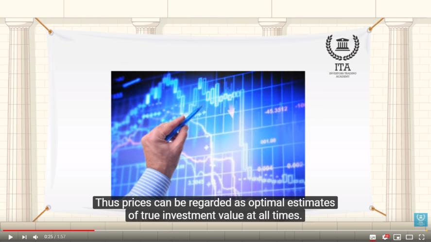 Efficient Market Hypothesis 1