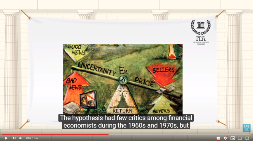 Efficient Market Hypothesis 2