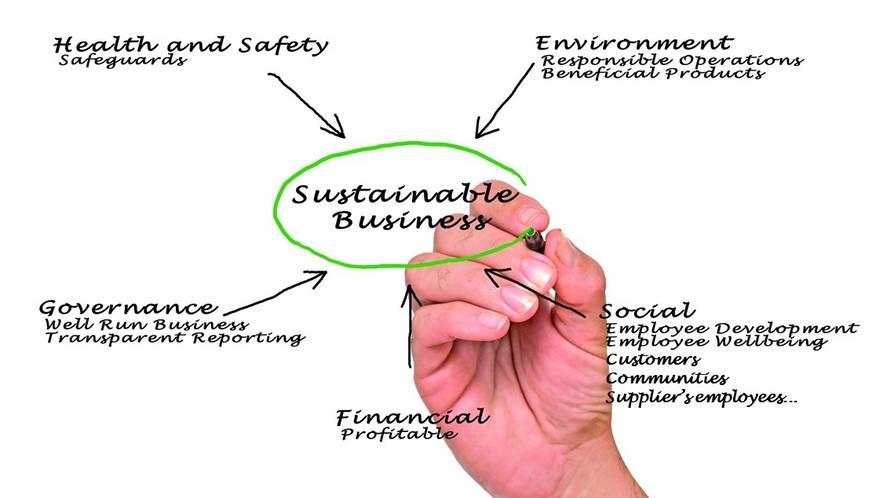 sustainable business ©Dmitry-AdobeStock
