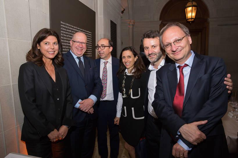 HEC Paris US Office Gala Dinner May 09 2019