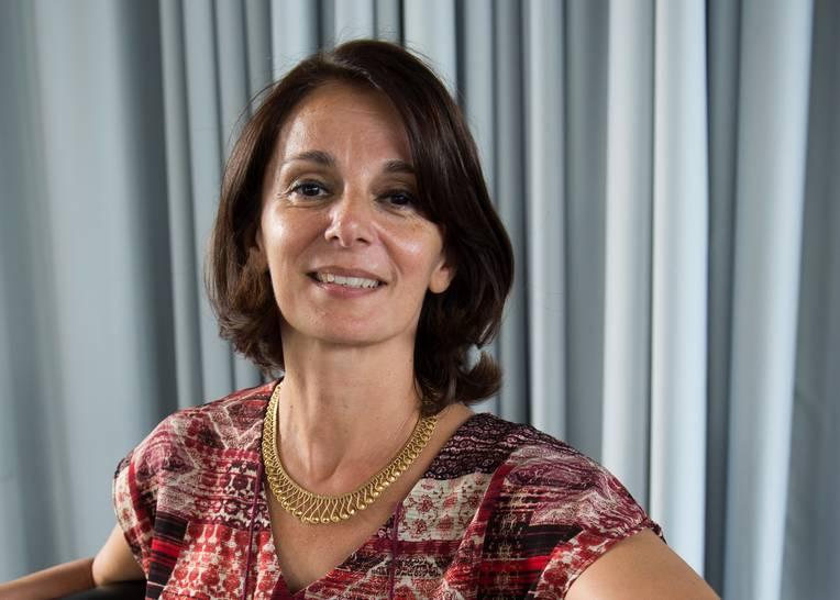 Nicole Stolowy