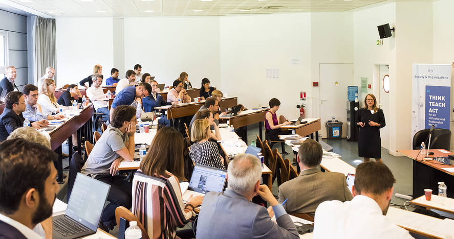 S&O Research Days - May 2019