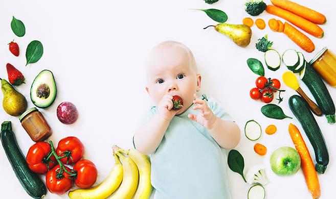 children nutrition