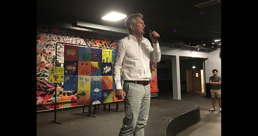Séminaire PREP'HEC - août 2019 - Marc Vanhuele