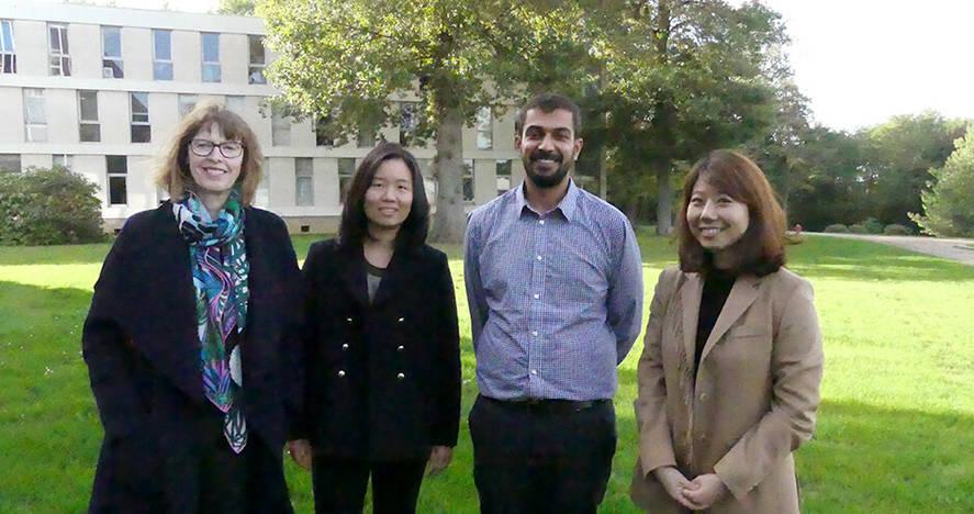 HEC Paris - New Professors