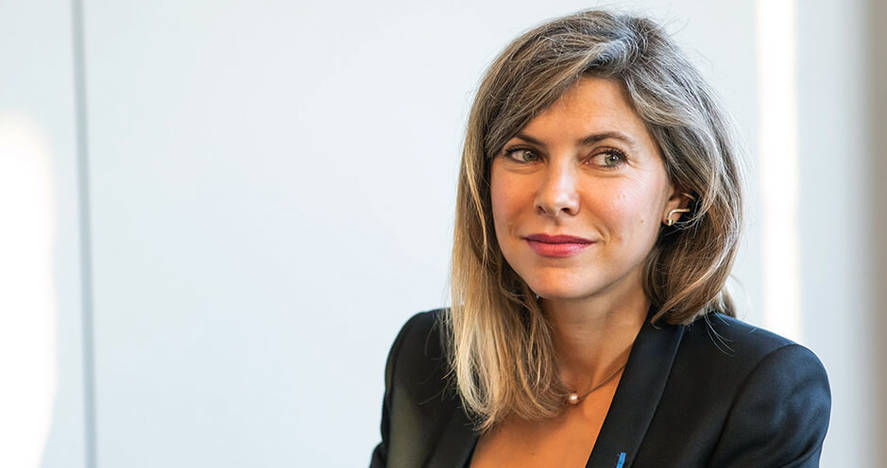 Diversitalks - Sept. 18, 2019 - Valérie Duez-Ruff