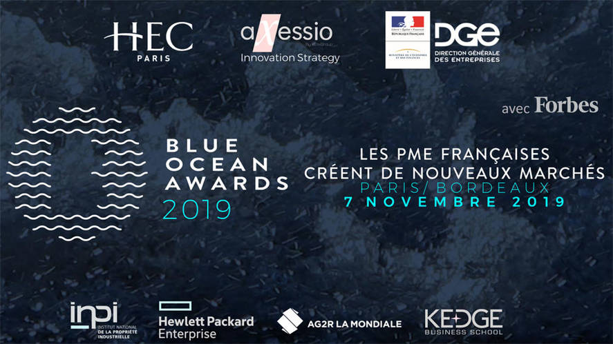 Blue Ocean Awards 2019
