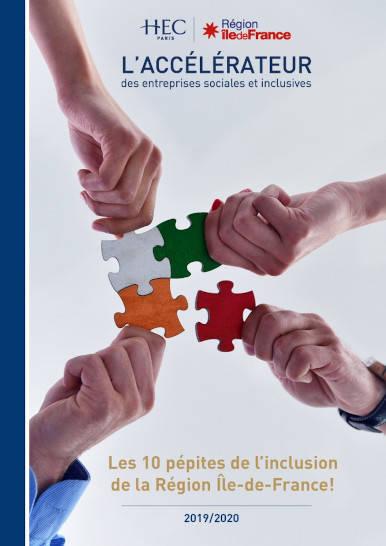 L'Accélérateur des entreprises sociales et inclusives