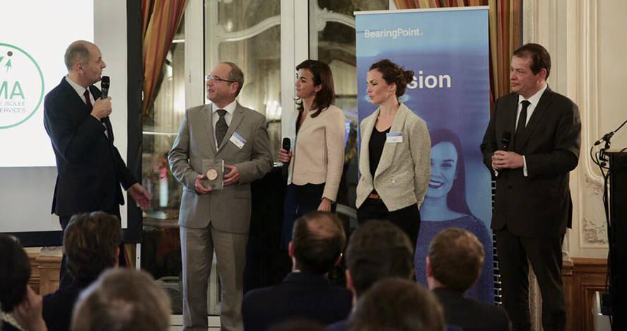 Trophées du Développement International - Nov. 2019