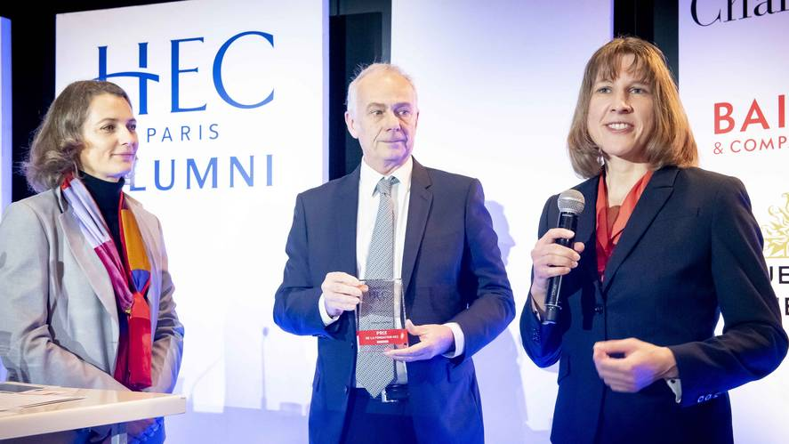 Prix de la Fondation 2019 Svenja Sommer