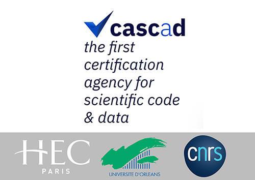 cascad certification agency