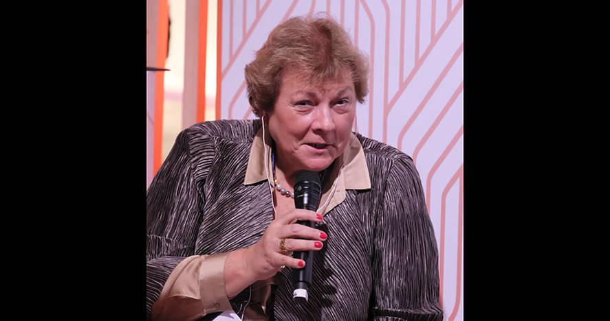 Women's Forum 2019 - Vera Weill-Halle