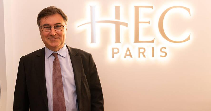 HEC Paris / BRED - 27 janv. 2020 - Olivier Klein