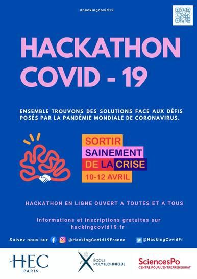 Fiche Hacking covid 19