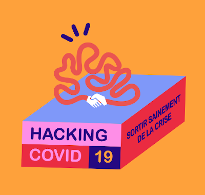 Hacking covid 19