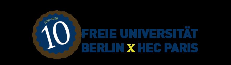 FU logo 10 years
