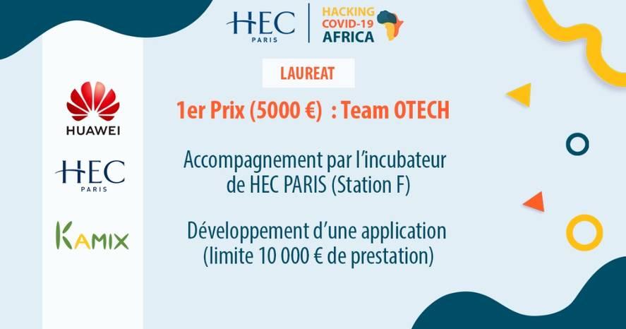 Hackathon africa 1