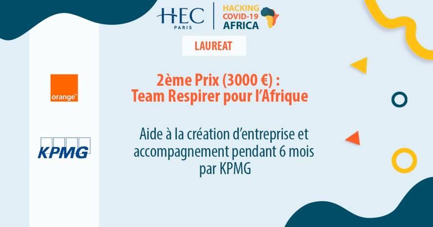 Hackathon africa 2