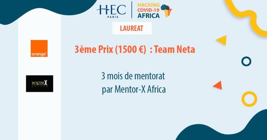 Hackathon africa