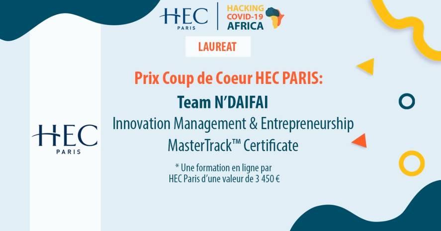 Hackathon africa pref