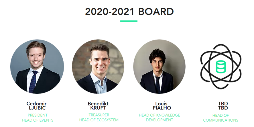 HEC DATA MINDS - Team 2020-2021