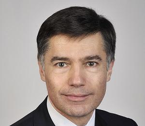 Pascal Faure, Directeur Général de l'Institut National de la Propriété Industrielle