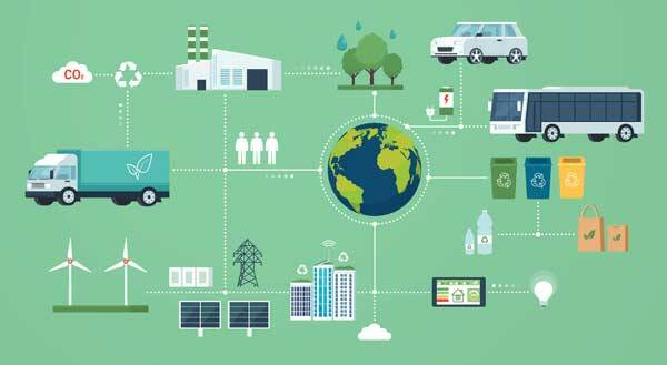 climate change and blockchain - Artram-AdobeStock