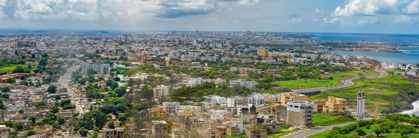 Dakar - © Igor Groshev - AdobeStock