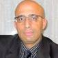 Faculty member picture