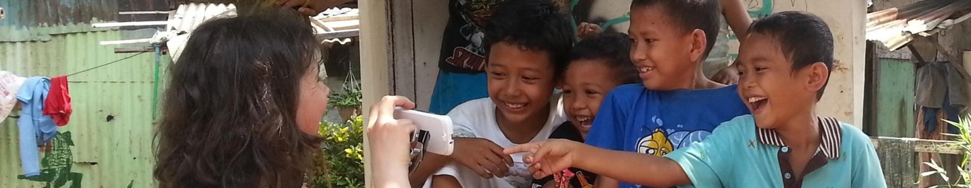 Philippines SASI study trip