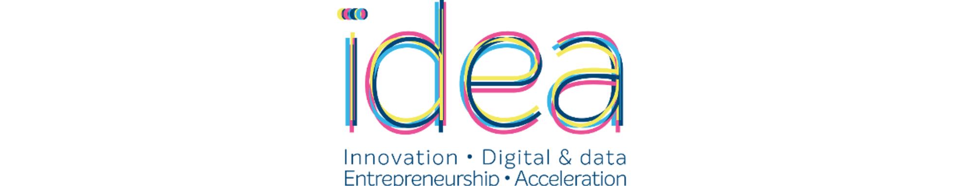 IDEA Center cover
