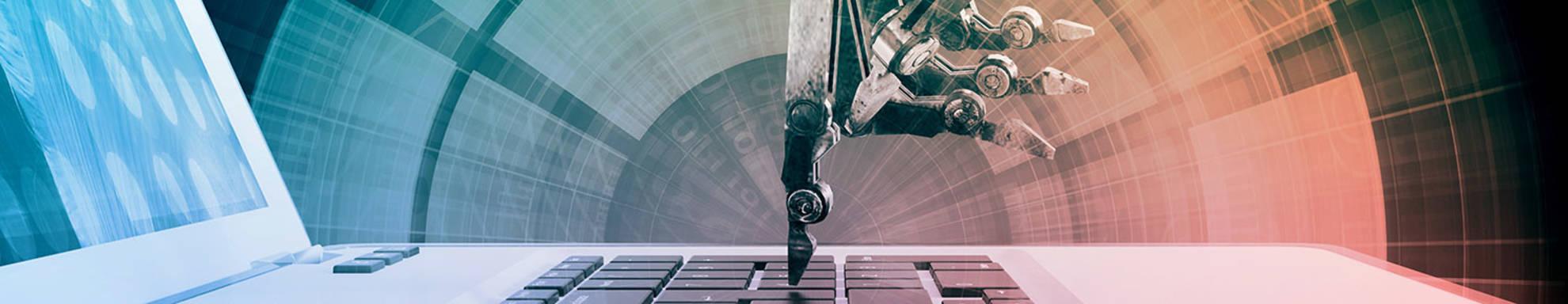 S&O - AI robotics and work - copyright Kentoh adobe stock